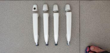 Продаю. Ручки на LEXUS RX 330, 300, 350, 400, кузова подходит . Оригин