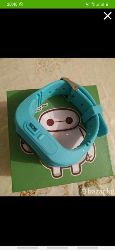 Продаю умные часы с сим картой цена 1000