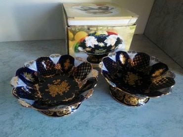Sumqayıt şəhərində 1 cut leblebi qabi satilir. cex istehsalidir