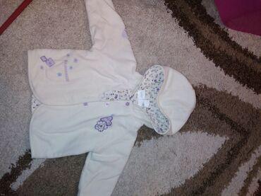 Dečija odeća i obuća - Plandište: Jaknica vel 80