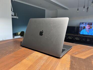 oneplus 8 pro цена in Кыргызстан | XIAOMI: MacBook Pro M1 Space Gray 8/256 ГБМакбук в идеальном состоянии