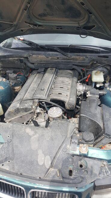 BMW 320 2 л. 1991