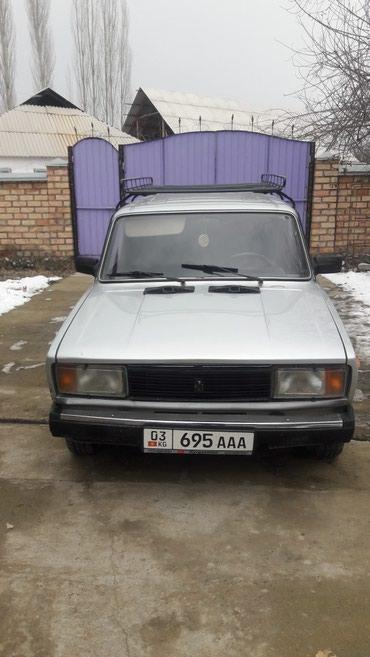 куплю 2104 в Кыргызстан: ВАЗ (ЛАДА) 2104 1.5 л. 2006 | 35000 км