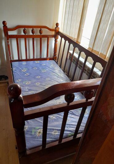 Usaq ucun yataq,кровать для детей