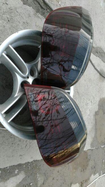 продам бмв 325 в Кыргызстан: Продам задние фары от бмв е60, состояние новое оригинал