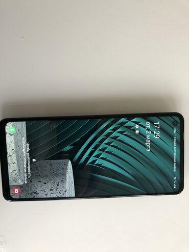 купить приус в бишкеке в Кыргызстан: Б/у Samsung A20s 64 ГБ