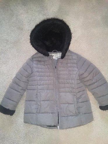 Na prodaju skoro nova Kanz jakna. Velicina 104