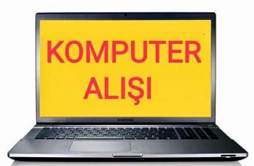 Noutbuk və netbuklar Azərbaycanda: Kompüterlerin Alışı ( 2010cu ilden köhnə buraxılış komputerlər Almırıq