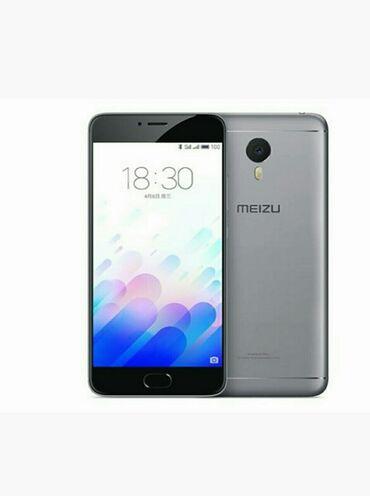 meizu mx5 в Кыргызстан: Продаю MEIZU M3 not 16g Камера 13п срочна + зариятка