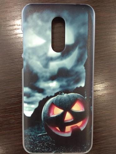 Halloween θήκη καινούργια για το Xiaomi Redmi 5 Plus