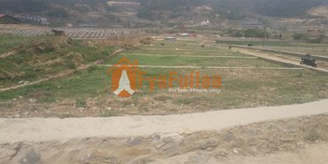Location : Thankot – near by minibus park Land area : 0-4-0-0, in Kathmandu