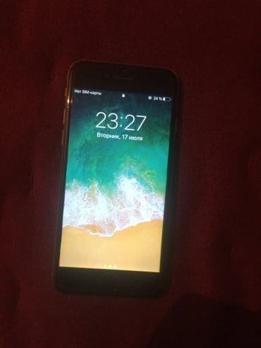 Продаю (Apple)-Айфон 6  в Бишкек