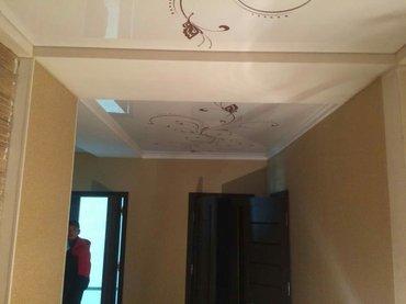 """ремонт квартир,домов,помещений """"под ключ"""" любой сложности. от простого в Бишкек - фото 5"""