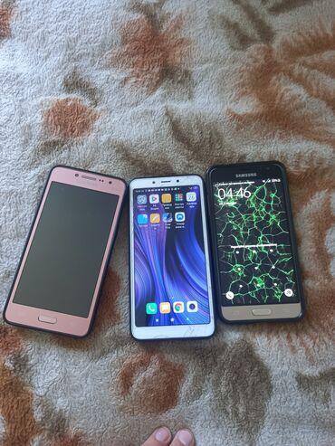 Электроника - Садовое (ГЭС-3): Обмен на айфон 6  Телефоны все хорошо работает