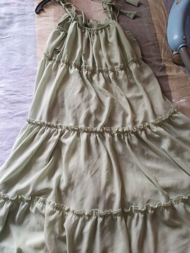 Очень красивая платье