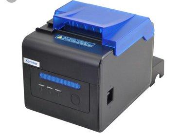 Принтер чеков со звуком Xprinter c230h wifi/usb/sound 80mm в Лебединовка