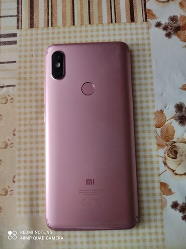 mf 10 - Azərbaycan: İşlənmiş Xiaomi Redmi S2 32 GB bənövşəyi