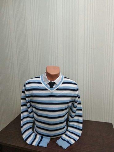Мужской свитер! Размер 52-54 в Бишкек