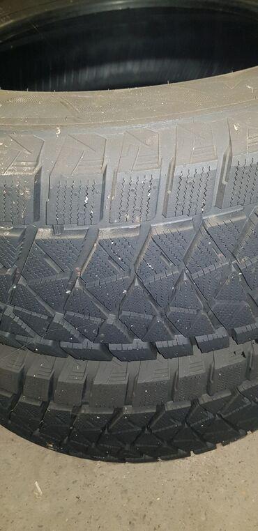 всесезонные шины 235 65 r17 в Кыргызстан: Шины абсолютно новые( пробег 1000км) мишелин зима 285/65 R17 !!!
