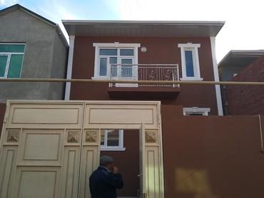2 otaqlı evlər satış - Azərbaycan: Satış Evlər vasitəçidən: 160 kv. m, 4 otaqlı