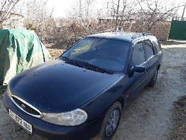Сапог мерс - Кыргызстан: Ford Mondeo 1.6 л. 1997 | 205000 км