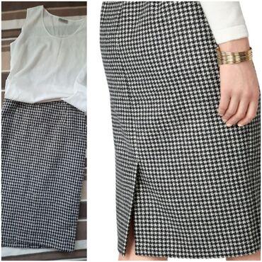 Suknja todor - Srbija: Pepito suknja i C&A bluza bela.  Cena za sve zajedno. Vel M