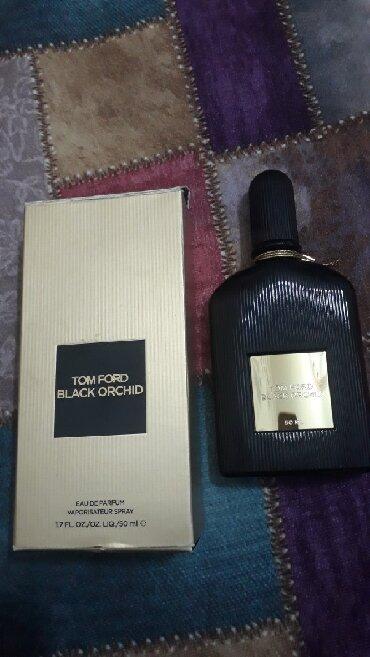 tom ford - Azərbaycan: Tom Ford. Parfum orginaldı. 50 ml az istifadə olunub