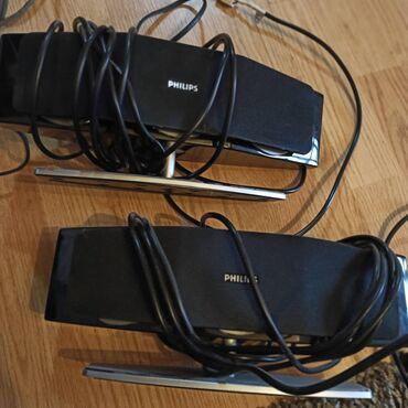 Philips xenium x128 - Srbija: Zvucnjaci Philips Iz Holandiju