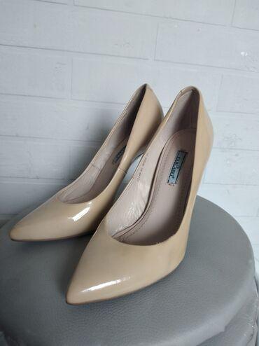 405 объявлений: Туфли Carlabei, 38размер отдам за 900с
