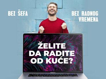 Internet marketing - Srbija: Učlanite se u organizaciju koja se bavi oglašavanjem i marketingom i t
