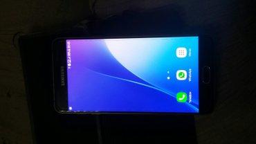 Samsung galaxy a7 в Бишкек