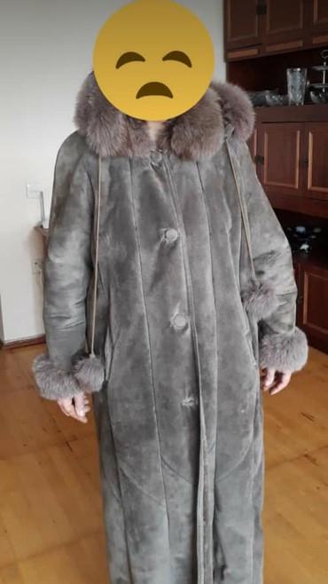 zhenskoe zimnee steganoe palto в Азербайджан: Palto