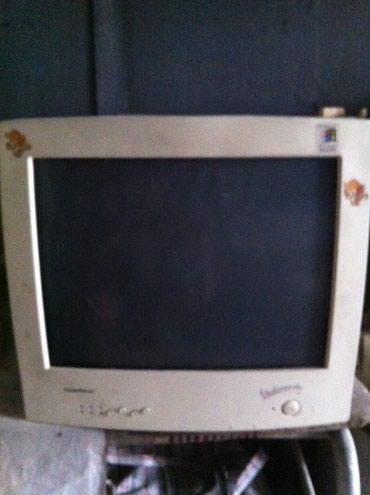 Продаю монитор, видеомонитор, в Бишкек
