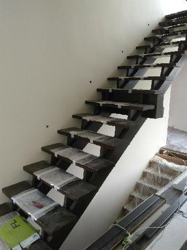чердачные складные лестницы в Кыргызстан: Реставрация лестниц, надёжно, качественно!