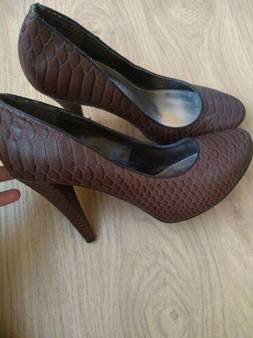 Ženska obuća   Vrbas: Morgan nove cipele br 38