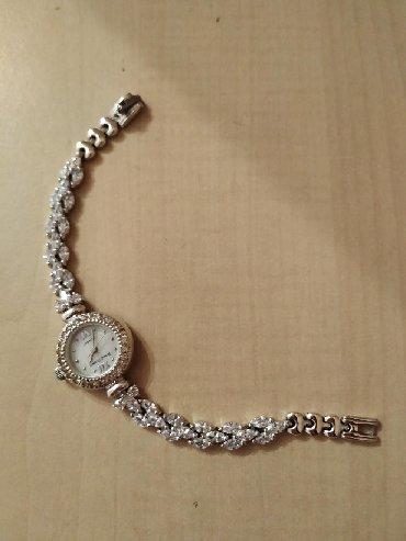 Təmiz gümüşdur,tecili satıldığına göre aşağı qiymətə verilir.Metrolara в Dzhejranbatan