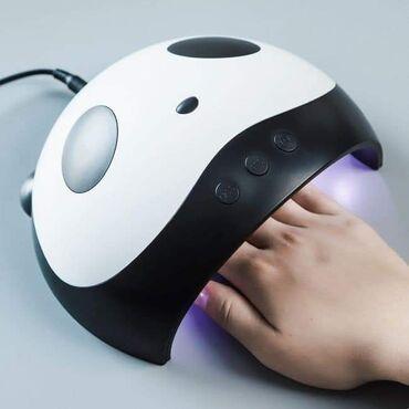 Stona lampa - Zajecar: Sušilica UV led lampa za nokte -Panda 3 u 1. Suši većinu vrsta lakova