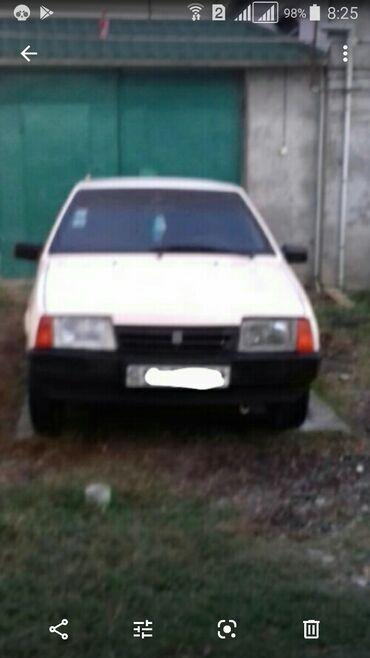 VAZ (LADA) 2109 1.5 l. 1988 | 78 km
