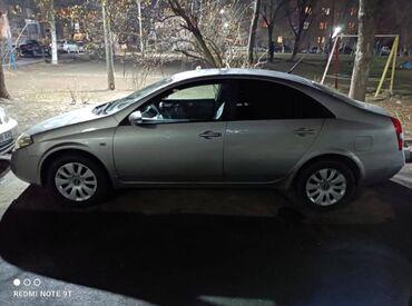 аренда авто с последующим выкупом in Кыргызстан | ДРУГОЕ: Сдаю в аренду: Легковое авто | Nissan