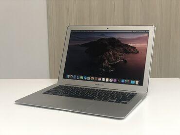 работа в бишкеке 13 лет в Кыргызстан: В наличии б/у ноутбук Apple MacBook Air 13 2014 i5/4GB/128GB