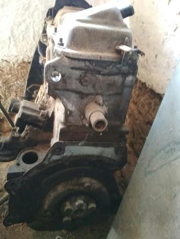 Автозапчасти в Тюп: Продаю мотор на запчасти объем 1.8.требуется ремонт блока. головка