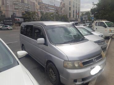 продам пуделя в Кыргызстан: Honda Stepwgn 2 л. 2003   300000 км