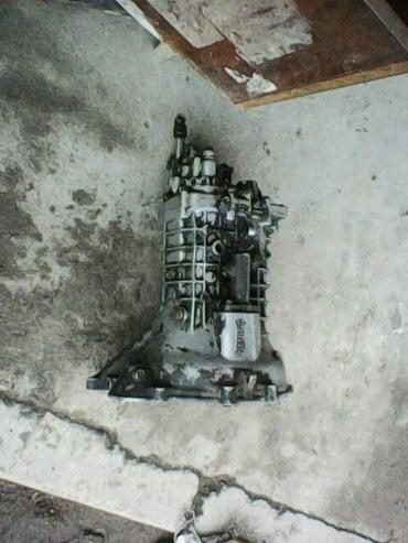Продаю на Е-28 коробку в Бишкек