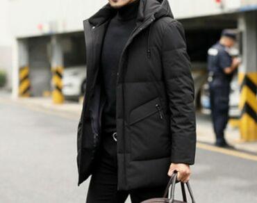 Продаются качественные хорошие мужские модные куртки из хорошего