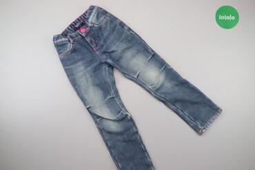 Дитячі джинси GeeJay, вік 5-6 р., зріст 116 см    Довжина: 68 см  Довж