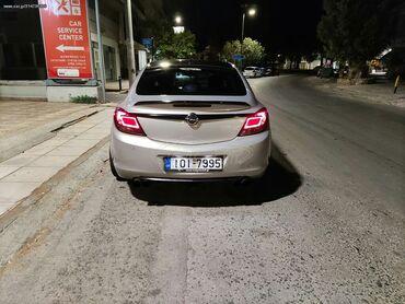 Opel Insignia 1.6 l. 2012 | 150000 km