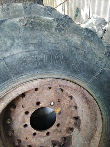 Продаю колеса подойдут на пресс подборщик или тракторный прицеп