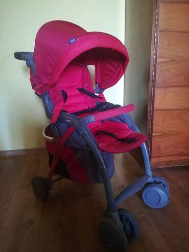 Продается коляска в отличном состоянии фирмы Chicco. В комплекте