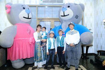 платья рубашки оверсайз в Кыргызстан: Платье женское прокат 2500Мурское рубашка 500 сом прокат Детское