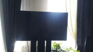 телевизоры в Кыргызстан: Продаю телевизор Shivaki 2019 года выпуска, был привезен из России в